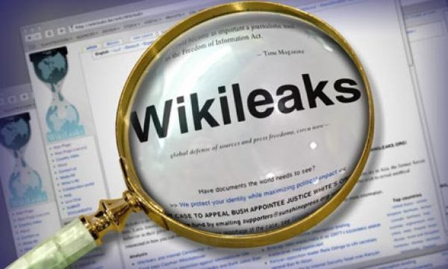 Assange & Wikileaks: CIA/Mossad Asset & Psyops? Refuted by Source in 2010.